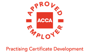 ACCA Approved Employer Practising Certificate Development